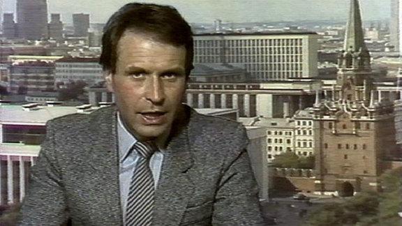 Aktuelle Kamera vom 01. Mai 1986