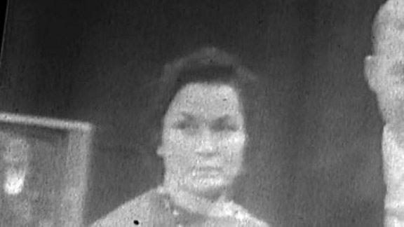 Ausschnitt DDR-Sendung «Mit dem Herzen dabei», 25. Dezember 1965