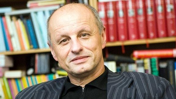 Dr. Detlef Rentsch