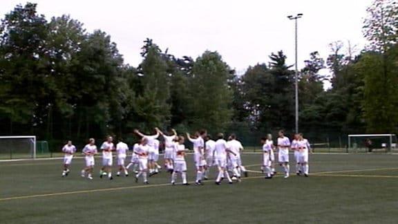"""Der """"RB Leipzig"""" 2009"""