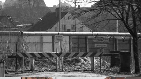 Hötensleben Kreis Oschersleben 1982/2011