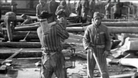 Zwangsarbeiter