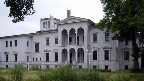 Schloss Randau