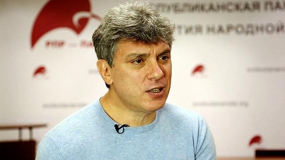 Boris Nemzov
