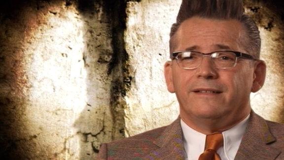 Der Entertainer und Musiker, Götz Alsmann