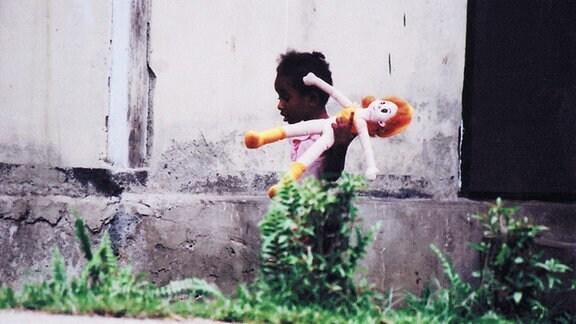 Indonesien-Papua-2009