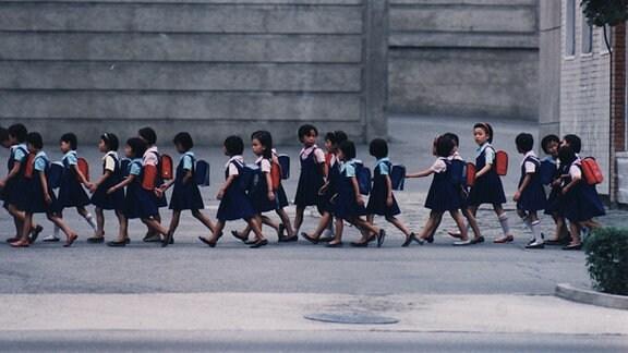 Nord-Korea-1989