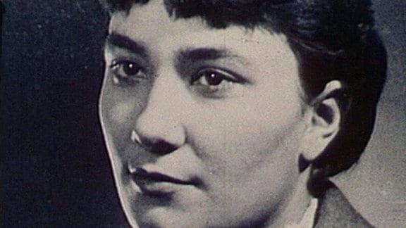 Brigitte Reimann im Porträt