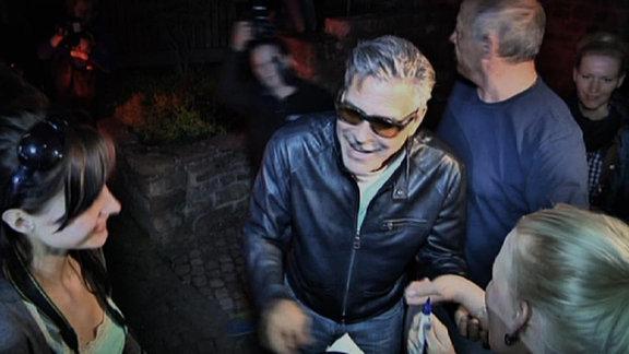 George Clooney Geburtstag in Wernigerode