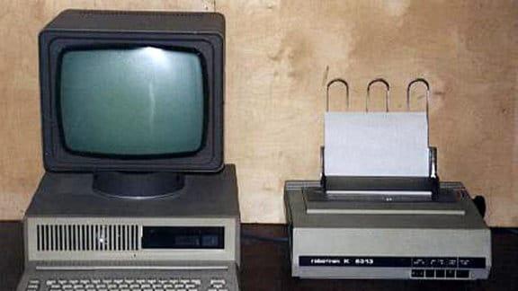 Der Name sagt es: Der Rechner war vor allem im Bildungswesen der DDR, also in Schulen und Hochschulen, im Einsatz.