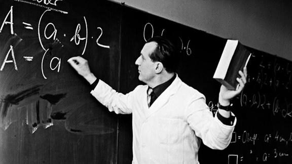 Mathematikunterricht 1967