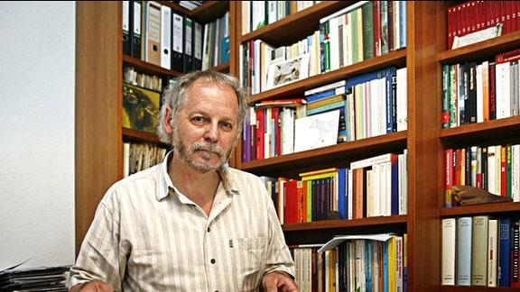Prof. Bernd Lindner