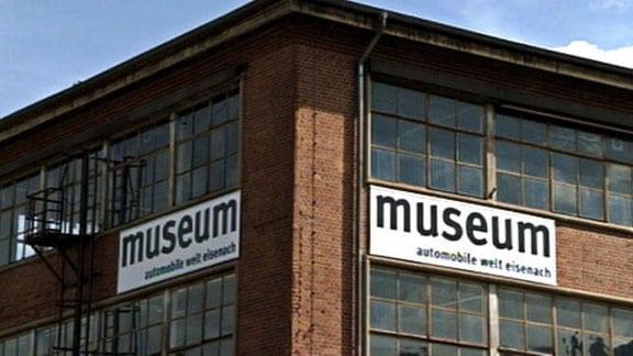 "Museum ""Automobile Welt Eisenach"""