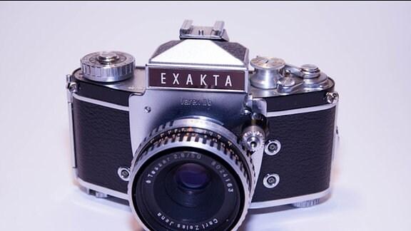 Spiegelreflexkamera EXAKTA Varex IIB
