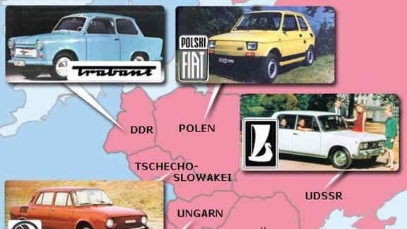 Fahrzeuge RGW