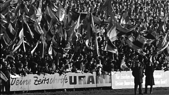 alte Tv Bilder Fußball, DDR
