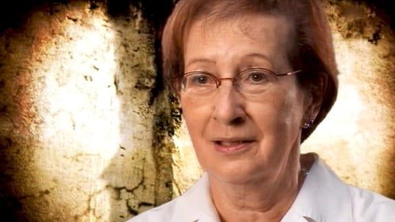 Mein Mauerfall: Heide Simonis