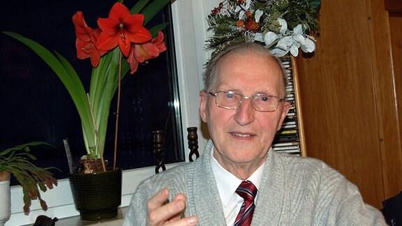 Uwe Holmer