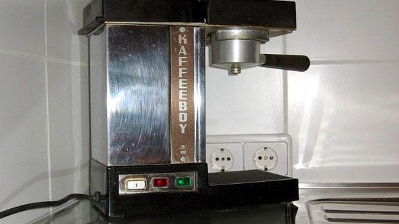 Kaffeeboy