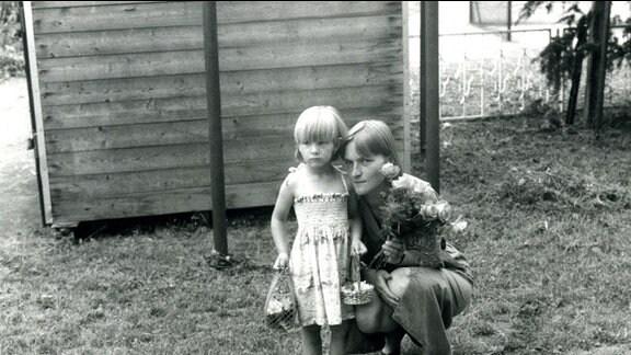 Kinder des Ostens: Katharina Kraft