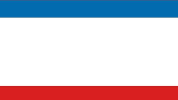 Krim Flagge