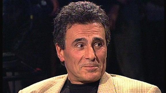 Gojko Mitic