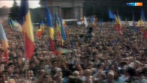Moldawien erklärt sich für unabhänig