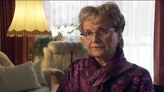 Karin Forner