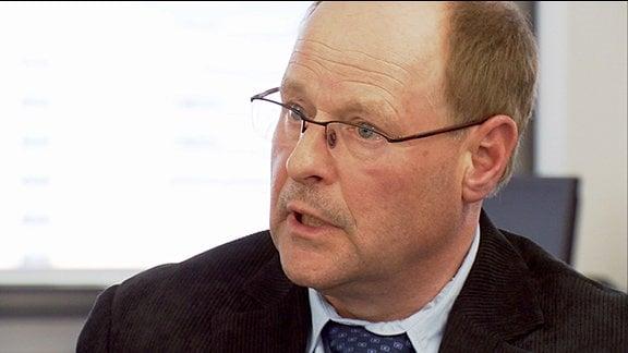 Johannes Schweizer, Kardiologe
