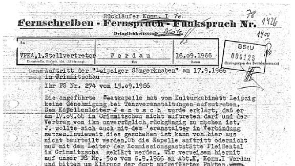 "BStU-Dokumente zu den ""Butlers"""