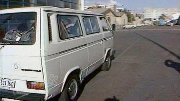 Tourbus von Rio Reiser