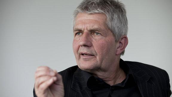 Roland Jahn, 2011