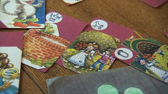 Damals im Osten: Spiele aus der DDR