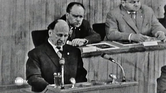 Walter Ulbricht 1960