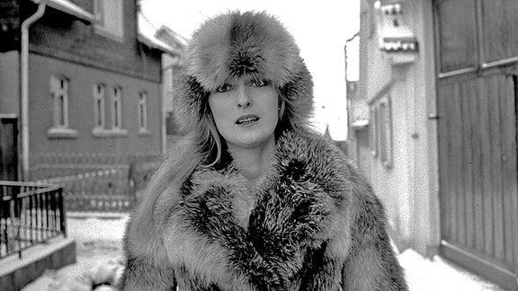 Veronika Fischer 1978