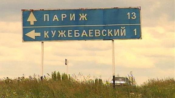 Kleinparis im Ural