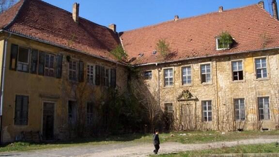 Würdenburg