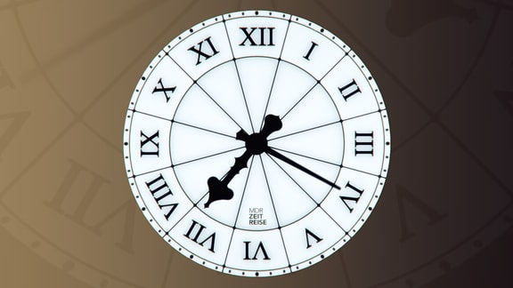 MDR Zeitreise - Uhrwerk - A bis Z - Archiv