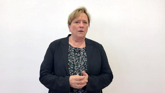 Dr. Susanne Eisenmann