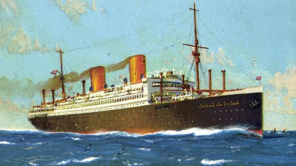 Steuben Schiff